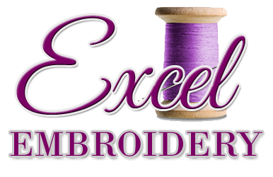 Excel Embroidery
